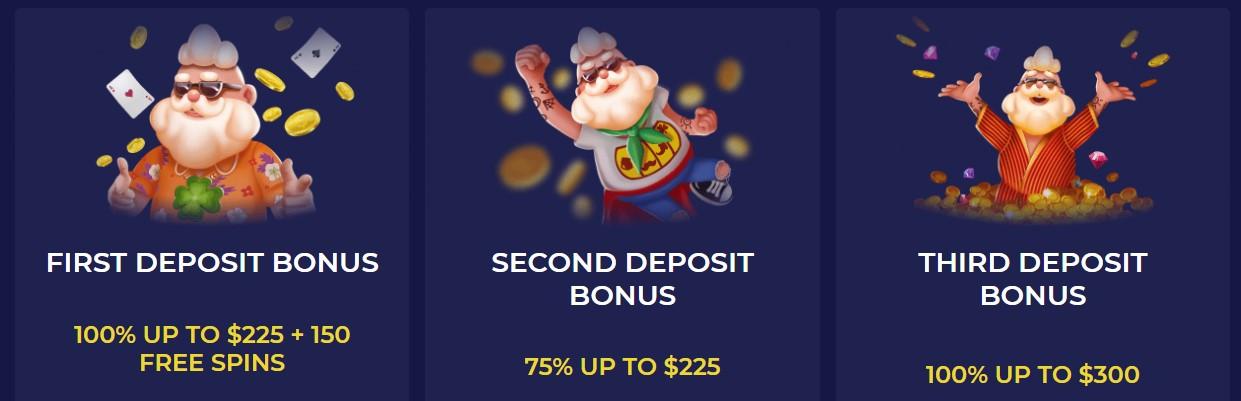 Går att få många bonusar i casinon utan svensk licens